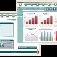 Copilot Online – Tableaux de bord sur le web !